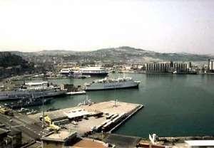 ancona-porto